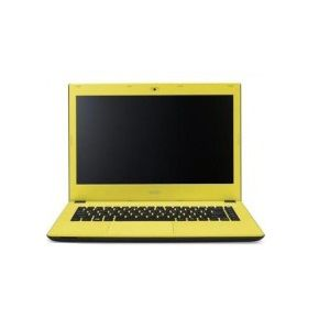 Acer Aspire E5 473 32DB Core i3 5th Gen 5005U Yellow