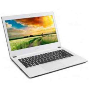 648 Acer Aspire E5 573G 32X6 Core i3 5th Gen. 5005U Whit