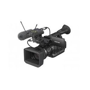 Sony PXW X200 XDCAM Shoulder Mount Full HD 17x Camcorder