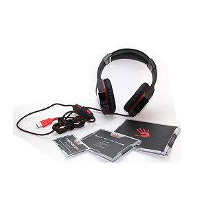 A4 Tech Bloody G501 Gamming Head Phone