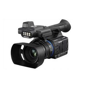 Panasonic HC PV100 LED Video Light Professional Camcorder