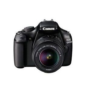 Canon EOS 1200D 18.7MP CMOS Sensor Digital SLR Camera