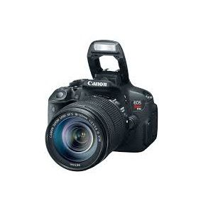 Canon EOS Kiss X7i 18MP 18 135mm STM Lens Digital SLR