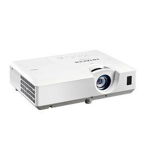 Hitachi CP WX3041WN Multimedia Projector