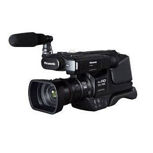 Panasonic AG AS9000EN AVCCAM 21x Full HD Video Camera