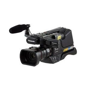 Panasonic HC MDH2 Professional HD Video Camcorder 21x Zoom