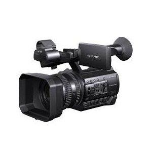 Sony HXR NX100 Full HD G Lens 12x NXCAM Camcorder
