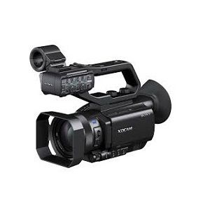 Sony PXW X70 Professional XDCAM Compact Video Camera
