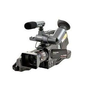 Panasonic HDC MDH 1 AVCHD PAL Full HD Camcorder