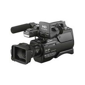 Sony HXR MC2500 Professional Shoulder Mount Video Camera