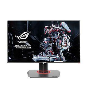 Asus PG278Q ROG SWIFT 27 Inch 3D Gaming Borderless Monitor
