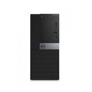 DELL OPTIPLEX 3040MT 6th Gen. Core i3 6100 Brand PC