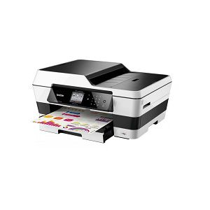 Brother MFC J3520 Printer