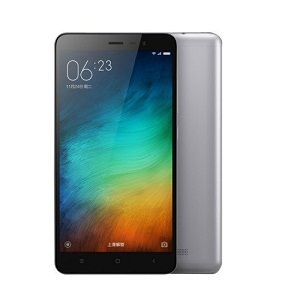 Xiaomi note 3 pro (3|32GB) Black