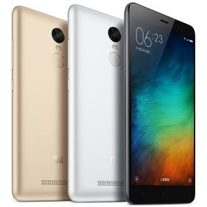 Xiaomi Redmi 3s (2|16GB)