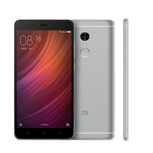 Xiaomi Redmi Note 4 (Black)