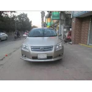 Toyota Axio X 2008