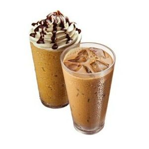 Chocolate Cold Coffee