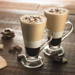 Dark Chocolate Cold Coffee