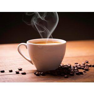 Regular Hot Coffee
