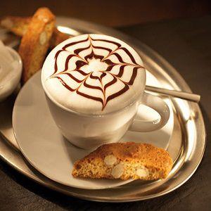 Cappuccino Hot Coffee