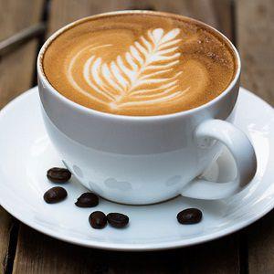 Cappuccino Chocolate Hot Coffee