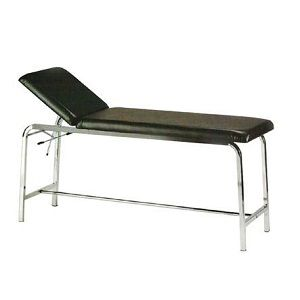 Patient examination bed