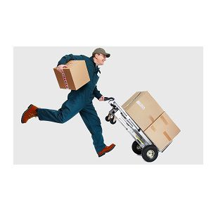 World Wide courier Movers