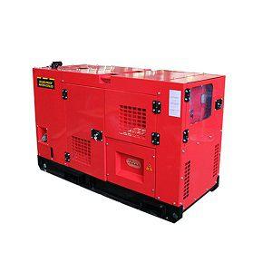 Perkins Generator 30KVA Lovol ERP32