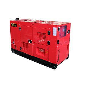 PLI Perkins Generator 30kva (Lovol)