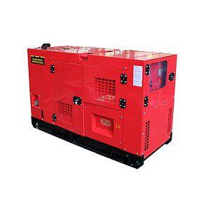 XAW Lovol Perkins 60kva Generator