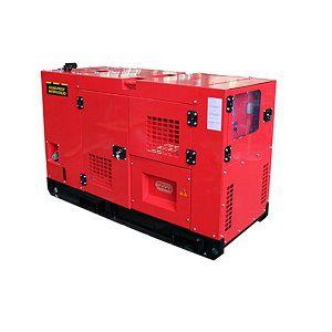 Perkin New Generator 80kva Lovol