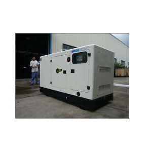Recondition 25kva Daewoo Generator