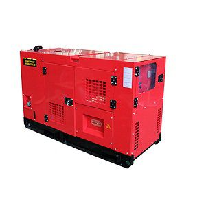 30kva Recondition Generator FG Willson