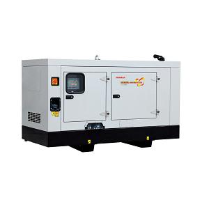 Recondition Yanmar Generator 30kva New