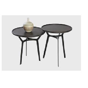 Hatil Corner Table HPL 639.101.2.2.44