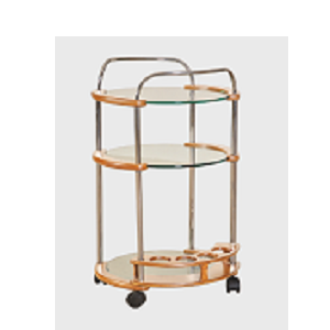 Hatil Tea Trolley HCL 223.102.8.1.77