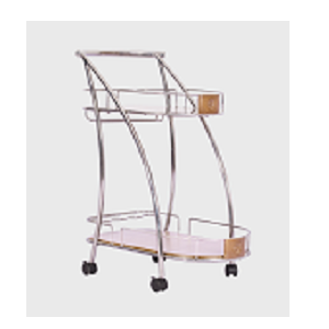 Hatil Tea Trolley HCL 223.101.8.1.77