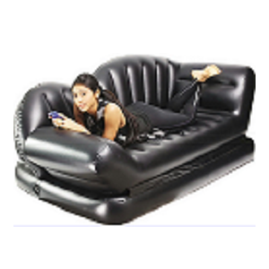 Air Lounge Comfort Sofa Bed