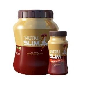 Nutri Slim Capsules and Nutri Slim Powder