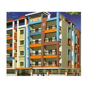 JTCCL Mehedi Mart Adj Apartment