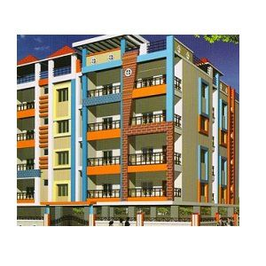 Park Homes Bashundhara 6