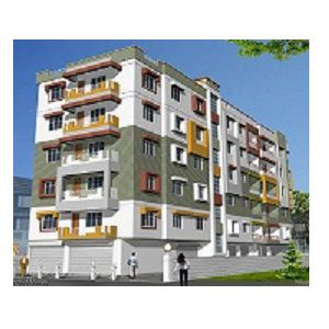 South Face 4 Bed Apartment @Bashundhara