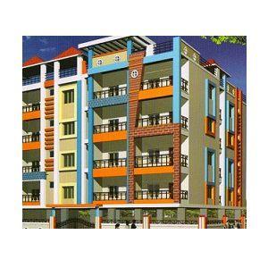 1210sft Apartment @ Manikdi