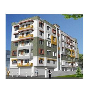 Single Unit Apartment Bashundhara RA