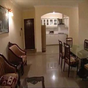 Special flat rent in Gulshan(ih.d)