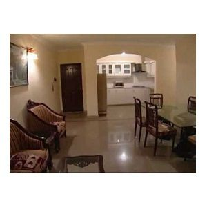 Furnished flat rent in Gulshan(ih.b)