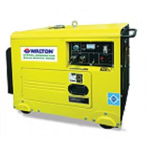 Walton Diesel Generator Silent Katrina 5000E | Walton Generator