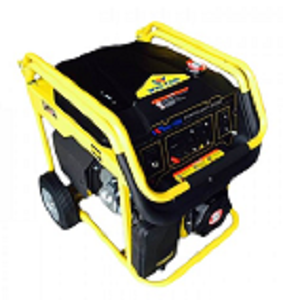 Walton Gasoline Generator Power Craft 8000E | Walton Generator