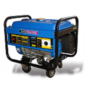 Walton Gasoline Generator Power Craft 7000E | Walton Generator